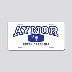 Aynor South Carolina, SC, Palmetto State Flag Alum
