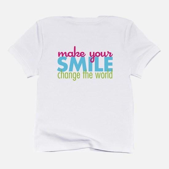 Unique Tagline Infant T-Shirt