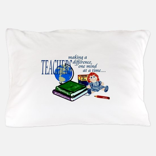 Funny When i grow up Pillow Case
