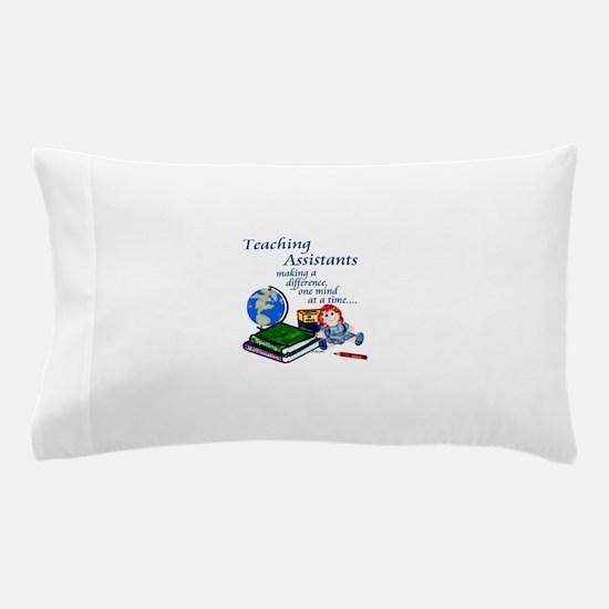 Cute When i grow up Pillow Case