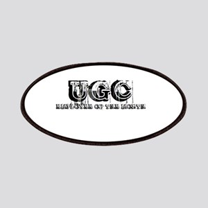 ugcemployee Patches