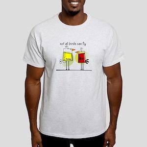 Nursing Student Light T-Shirt