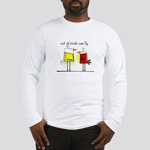 Nursing Student Long Sleeve T-Shirt