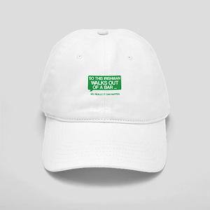 Irishman Cap