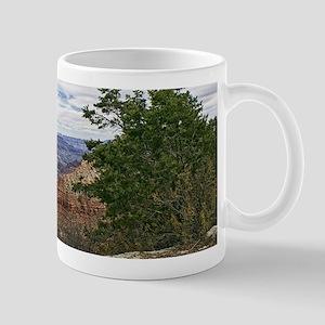 Grand Canyon Natl Park Mug