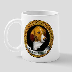 Irish Kerry Beagle Mug