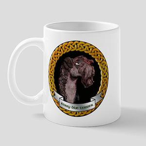 Irish Kerry Blue Terrier Mug