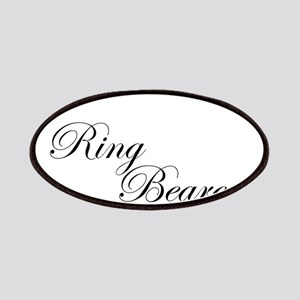 Ring Bearer Patches