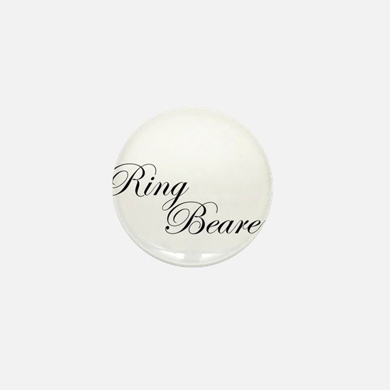 Ring Bearer.png Mini Button (10 pack)