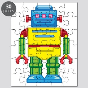 Buy Me Candy Bot Harry Puzzle