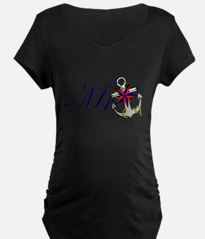 Mr Anchor.png T-Shirt