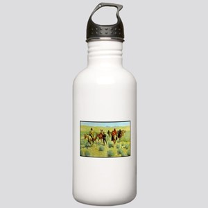 Missing, a.k.a Stainless Water Bottle 1.0L