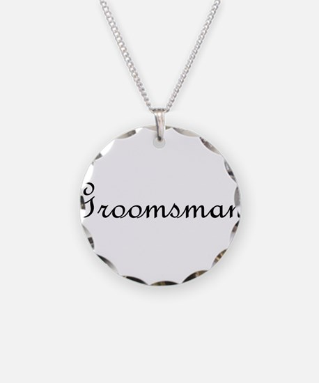 Groomsman.png Necklace