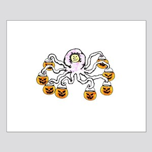Trick or Treat Small Poster