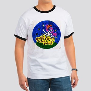 Happy Joyous and Free Button600dpi 1 Ringer T