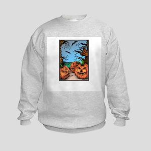 Pumpkin Patch Kids Sweatshirt