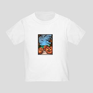 Pumpkin Patch Toddler T-Shirt