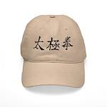 Tai Chi Chuan Cap