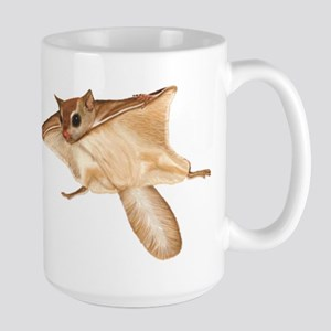 Flying Squirrel Mugs