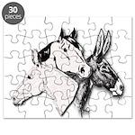 All Three Puzzle