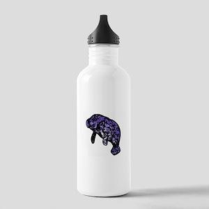 A NEWBORN Water Bottle