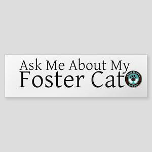 Ruff Start Foster Sticker (Bumper)