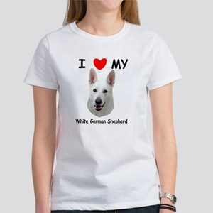 I Love My WGSD T-Shirt