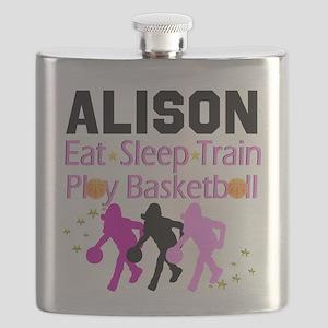 BEST BASKETBALL Flask