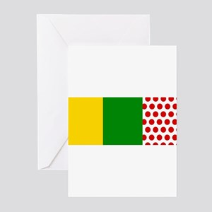 Le Tour Greeting Cards (Pk of 10)