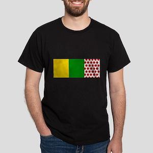 Le Tour Black T-Shirt