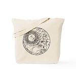 bw01 Tote Bag