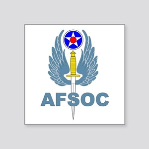 Air Force Spec Ops Sticker