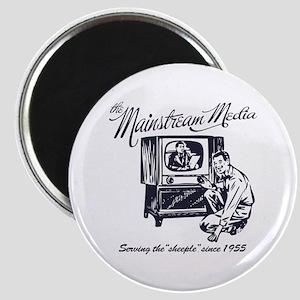 The Mainstream Media Magnet