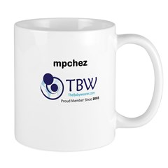 Proud Member Shirts Mug