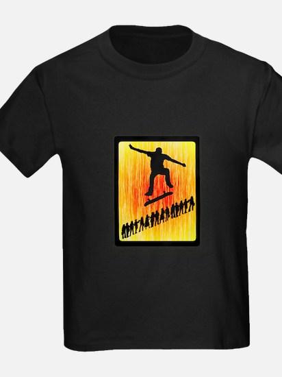 TO FLIP IT T-Shirt