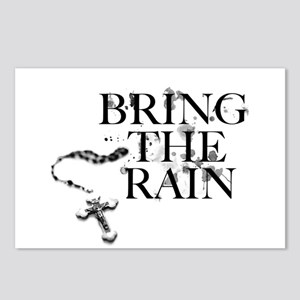 Bring The Rain Postcards (Package of 8)