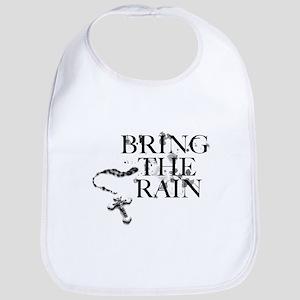 Bring The Rain Bib