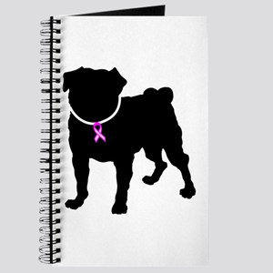 Pug Breast Cancer Support Journal