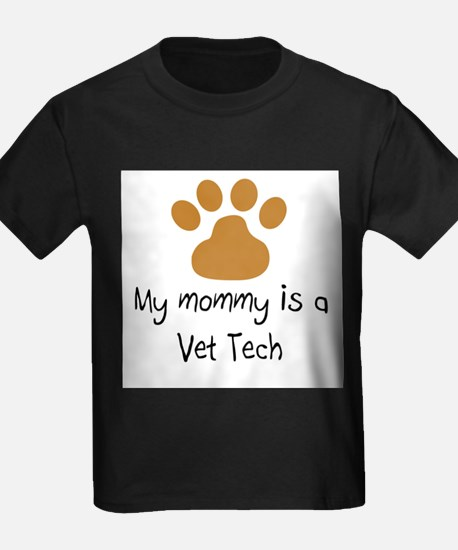 Vet Tech baby clothes and gifts T-Shirt
