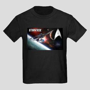 Star Trek NEW Kids Dark T-Shirt