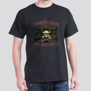 19th Pursuit Squadron Dark T-Shirt