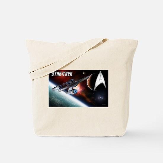 Star Trek NEW Tote Bag