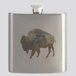 PURELY STRONG Flask