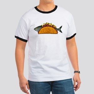 The Fish Taco T-Shirt