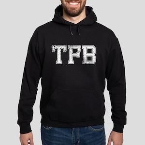 TFB, Vintage, Hoodie (dark)