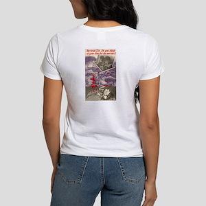 DPRK Women's T-Shirt