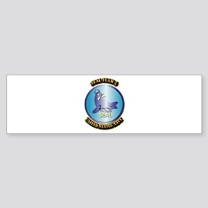 SSI - US Navy - Seal Team 2 Sticker (Bumper)