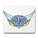 MIG Mousepad
