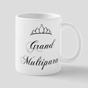 Grand Multipara Mug