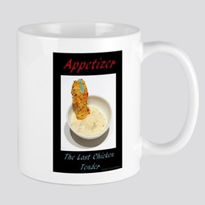 Appetizer Mugs